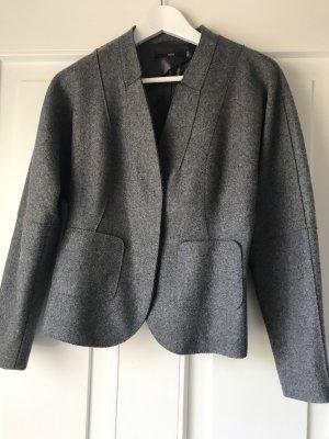 Hugo Boss Wool Blazer grey new wool