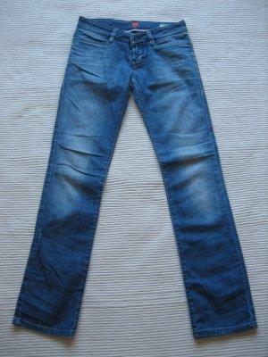 hugo boss jeans gr. xs 34 top
