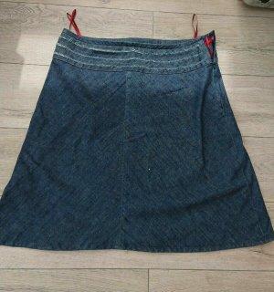 Hugo Boss, Jeans Rock, Gr 40, A Form