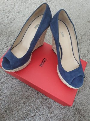 Hugo Boss Keilpumps