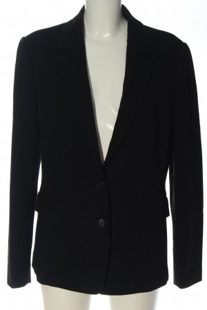 Hugo Boss Klassischer Blazer negro estilo «business»