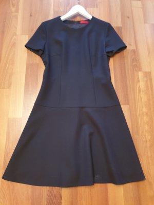 Hugo Boss Shortsleeve Dress black
