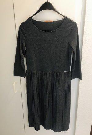 Boss Orange Pencil Dress grey-dark grey
