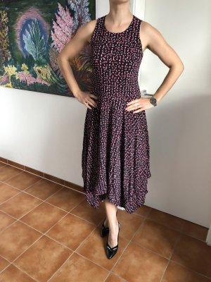 Hugo Boss Kleid mit Pünktchen