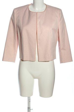 Hugo Boss Kurz-Blazer pink Casual-Look