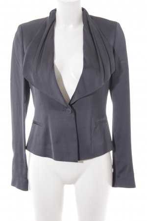 Hugo Boss Kurz-Blazer mehrfarbig Business-Look