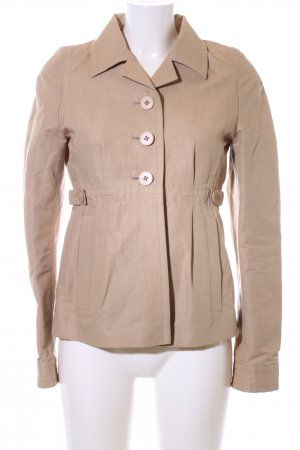 Hugo Boss Kurzjacke nude Casual-Look