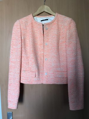 Hugo Boss Kurzjacke elegant Business-Look