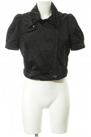 Hugo Boss Kurzjacke schwarz Elegant