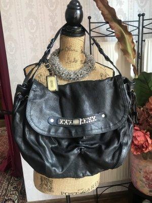 Hugo Boss Shoulder Bag black
