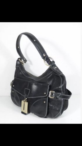 Hugo Boss Lederhandtasche