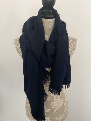 Hugo Boss Gebreide sjaal veelkleurig