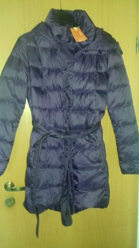 Hugo Boss Down Coat lilac