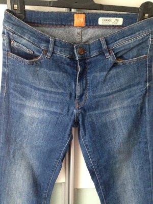 Hugo Boss Mid-Rise Straight Jeans J30 29/32