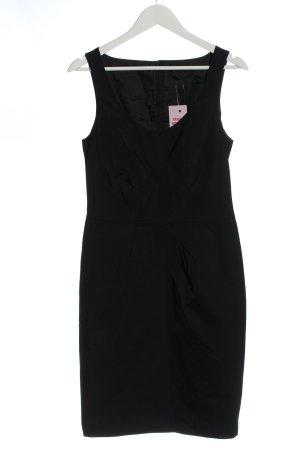 Hugo Boss Sheath Dress black casual look