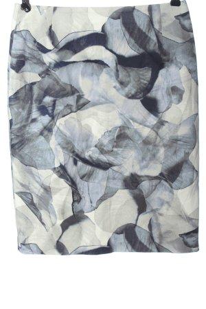 Hugo Boss Spódnica midi Na całej powierzchni W stylu casual