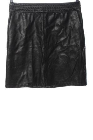 Hugo Boss Miniskirt black casual look