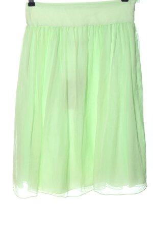Hugo Boss Spódnica midi zielony W stylu casual