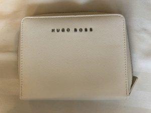 Hugo Boss Bolso estilo universitario blanco
