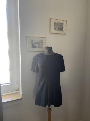 Hugo Boss Koszulka basic czarny Poliester