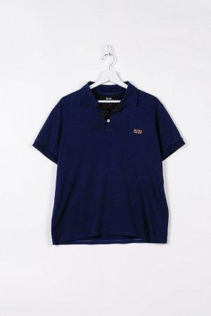 Hugo Boss Poloshirt in Blau XL