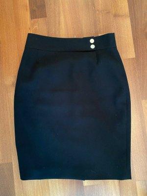 Boss Pencil Skirt black