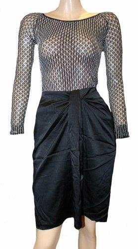 Hugo Boss Miniskirt black