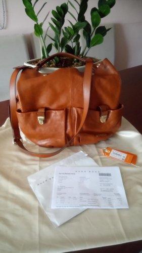 HUGO BOSS Sabyn Hobo Medium Bag