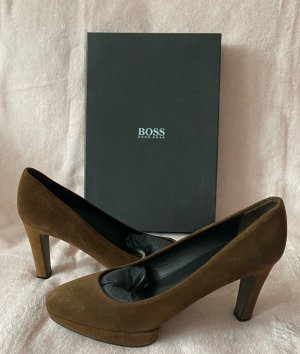 Hugo Boss Schuhe Gr. 37,5 NEU mit Karton
