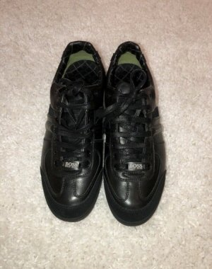 Hugo Boss Schuhe Größe 41 Top Zustand