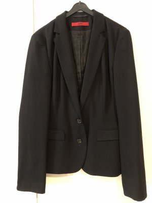 HUGO Hugo Boss Blazer in lana nero