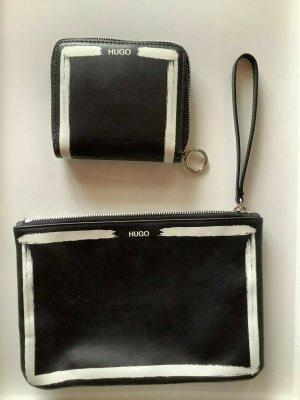 Hugo Boss Set Tasche und Geldbörse