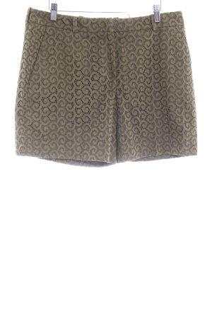 Hugo Boss Shorts khaki Casual-Look