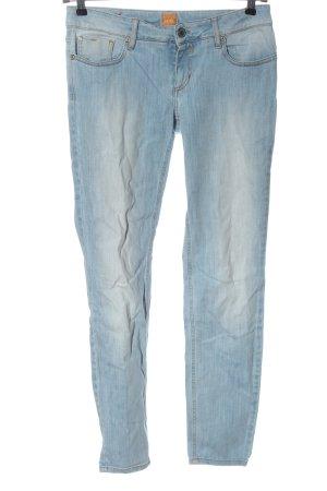 Hugo Boss Slim Jeans blue casual look