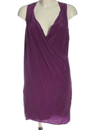 Hugo Boss Vestido de Verano lila elegante