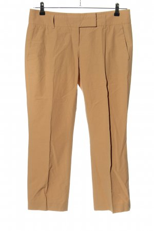 Hugo Boss Stoffhose braun Business-Look