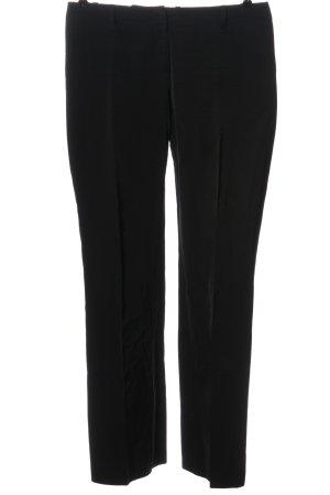 Hugo Boss Jersey Pants black casual look