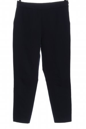 Hugo Boss Jersey Pants blue casual look