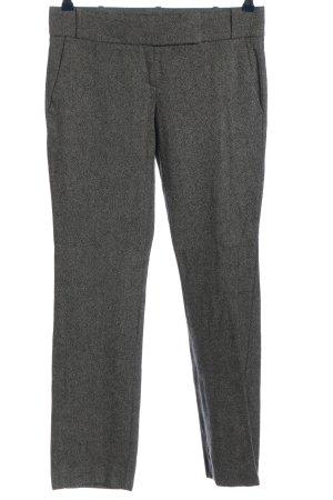Hugo Boss Jersey Pants light grey flecked business style
