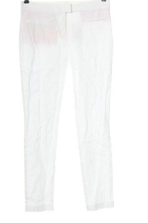 Hugo Boss Jersey Pants white casual look