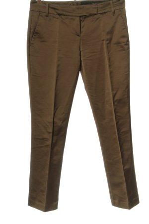 Hugo Boss Jersey Pants brown casual look