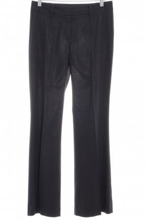 Hugo Boss Stoffhose taupe Business-Look