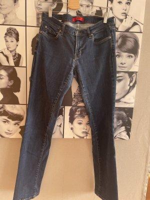 Hugo Boss streight leg Jeans Stretch 30/32