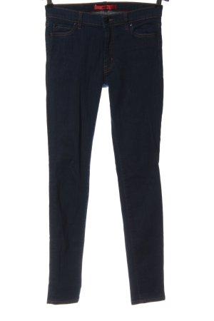 Hugo Boss Jeans stretch bleu style décontracté