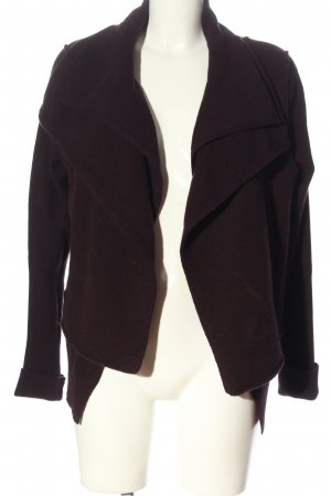 Hugo Boss Cardigan tricotés noir élégant