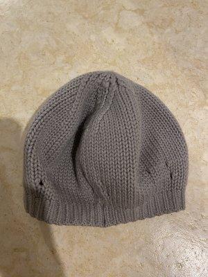 Hugo Boss Chapeau en tricot multicolore laine vierge