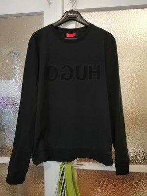 Hugo Boss Sweater, Boyfriend Style, Oversized