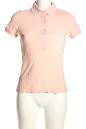 Hugo Boss T-Shirt nude Casual-Look