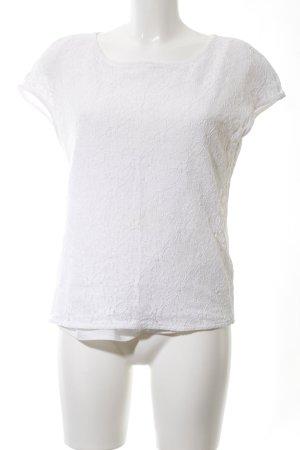 Hugo Boss T-Shirt white business style