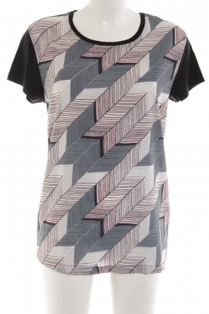 Hugo Boss T-Shirt graphic pattern casual look